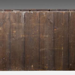 Late 18th Century Delft Rack in Oak