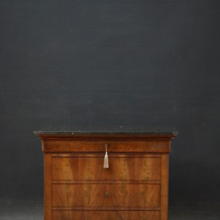 19th Century Continental Chest of Drawers