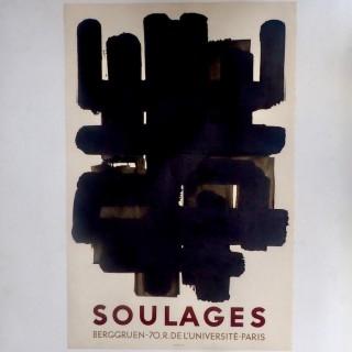 Pierre Soulages
