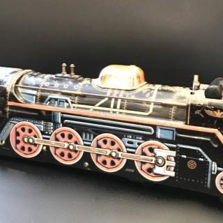 D1557 Tin Train