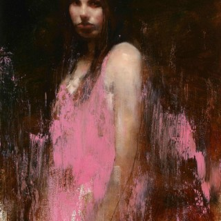 'In Arcadia Study IV' by Mark Demsteader (b. 1963)