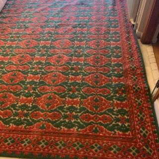 Alpujarra Carpet