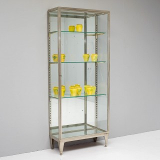 Glazed Display Cabinet