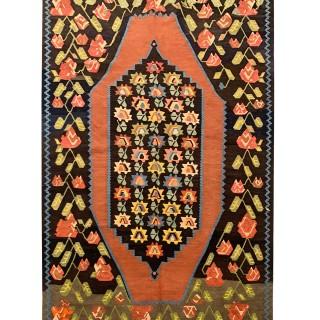 Handmade Caucasian Karabagh Rug- 143x217cm