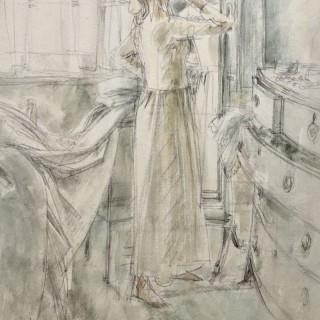 Jean Harper - The Mirror