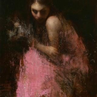 'In Arcadia Study II' by Mark Demsteader (born 1963)