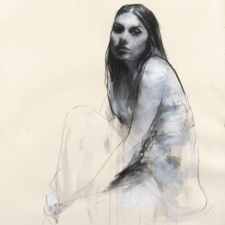 'Arcadia Drawing Study I' by Mark Demsteader (born 1963)