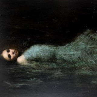 'By The Riverbank' by Mark Demsteader (born 1963)