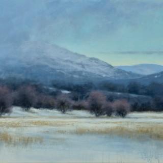 'Mountain Weather' by Carina Prigmore (born 1973)