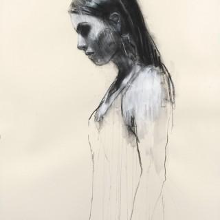 'Arcadia Drawing Study II' by Mark Demsteader (born 1963)
