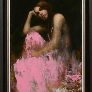 'In Arcadia Study III' by Mark Demsteader (born 1963)