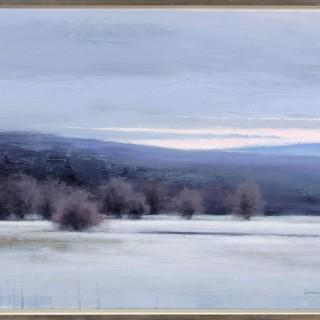 'Daybreak' by Carina Prigmore (born 1973)
