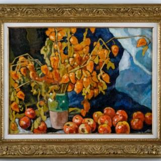 Physalis Et Pommes