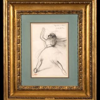 Dancer (Préparation en dedans)