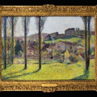 Labastide-du-Vert, 1916