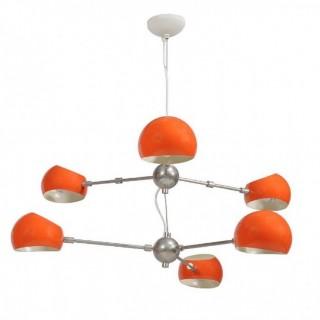 21st Century Design - David Weeks Studio 'Tri Boi' Chandelier