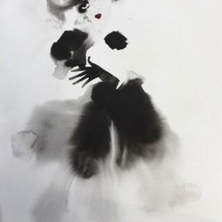 'It's Cold Outside' by Bridget Davies