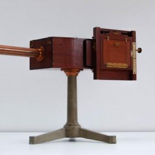 Quartz Spectrograph by Adam Hilger Ltd London