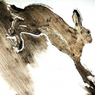 March Hare by Emerson Mayes