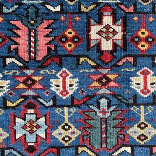 Antique Chi Chi rug