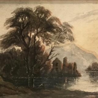 Nineteenth Century Watercolour