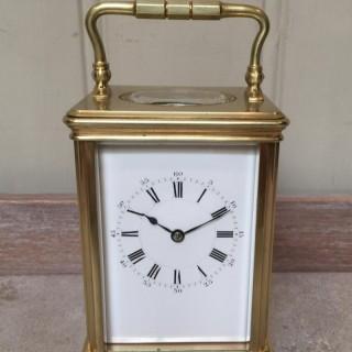 Good Quality Timepiece Carriage Clock