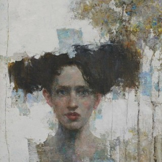'Silver Spring' by Michael Hyam (born 1958)