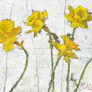 'Sweet Harmony' by Michael Hyam (born 1958)