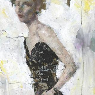 'The Last Stroke of Midnight' by Michael Hyam (born 1958)