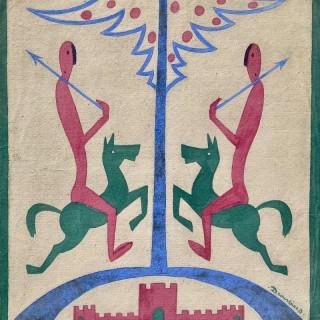 John Dronsfield - Theatre Poster Design