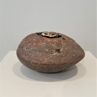 Robert Fournier (1915-2008) Pebble vase 1970's