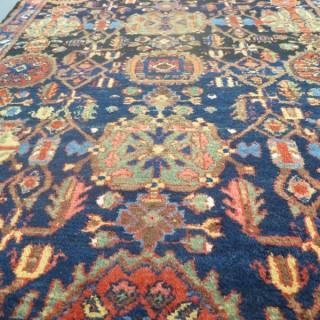 Artistic Hamadan rug