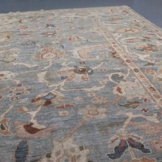 Contemporary Ziegler Sultanabad carpet
