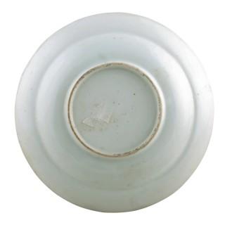 19th Century Canton Plate