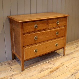 Solid Light Ok Chest Of Drawers