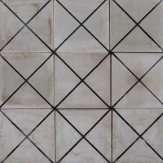 Reclaimed Tiles 3.2 m2 (34 sq ft)