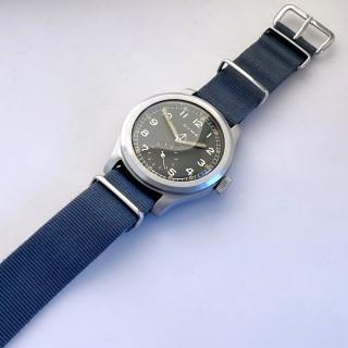Cyma British Army Wristwatch
