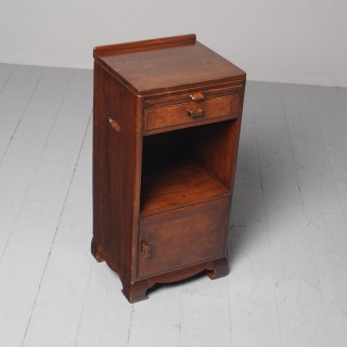 Ash Beside Cabinet by Whytock and Reid