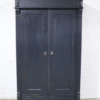 Continental Two Door Wardrobe