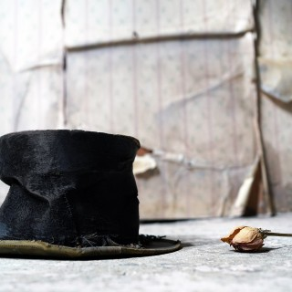 The Most Cherished Hat c.1870