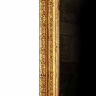 Tall Victorian Pier Glass