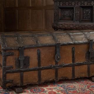 English medieval standard