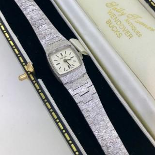 Swiss Felca Watch