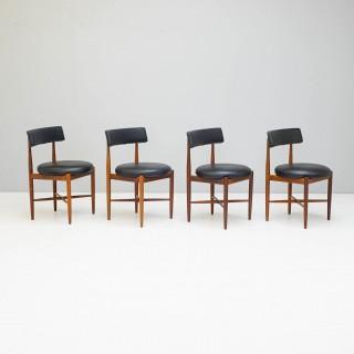 G-Plan Fresco Dining Chairs