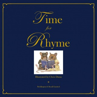 Time for Rhyme