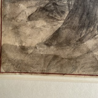 David Scott - Charon's Ferry