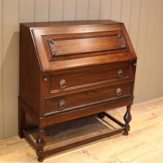 1930s Oak Bureau