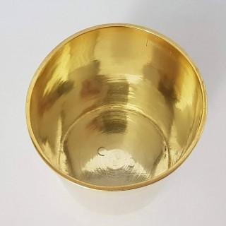 German Silver Beaker