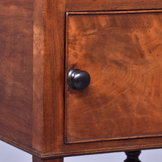 GIllows' Bedside Cabinet.