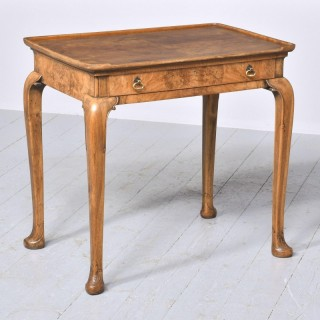 Side Table by Whytock and Reid of Edinburgh